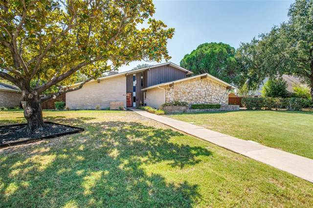 3424 Bevann Drive, Farmers Branch, TX 75234 (MLS #14195900) :: RE/MAX Town & Country