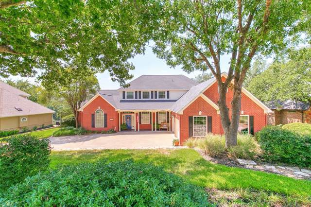9716 Ravenswood Road, Granbury, TX 76049 (MLS #14195902) :: The Mitchell Group