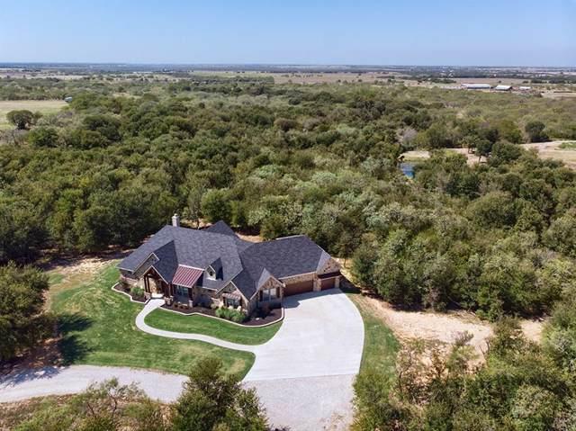 467 Marilee Road, Gunter, TX 75058 (MLS #14195932) :: Lynn Wilson with Keller Williams DFW/Southlake