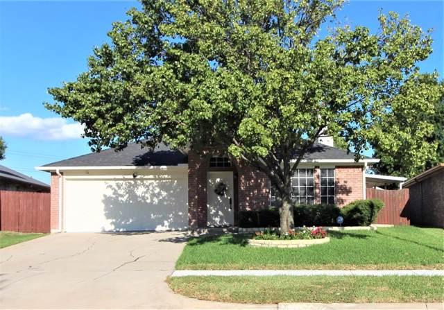 3128 Pheasant Run Court, Grand Prairie, TX 75052 (MLS #14195959) :: Lynn Wilson with Keller Williams DFW/Southlake