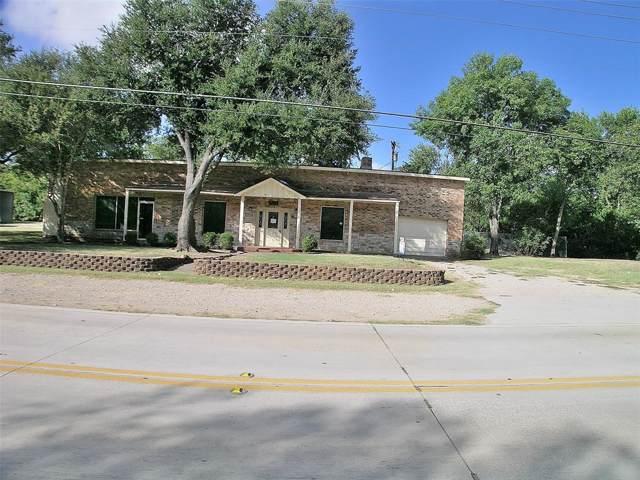 604 Main Street, Lake Dallas, TX 75065 (MLS #14195969) :: SubZero Realty