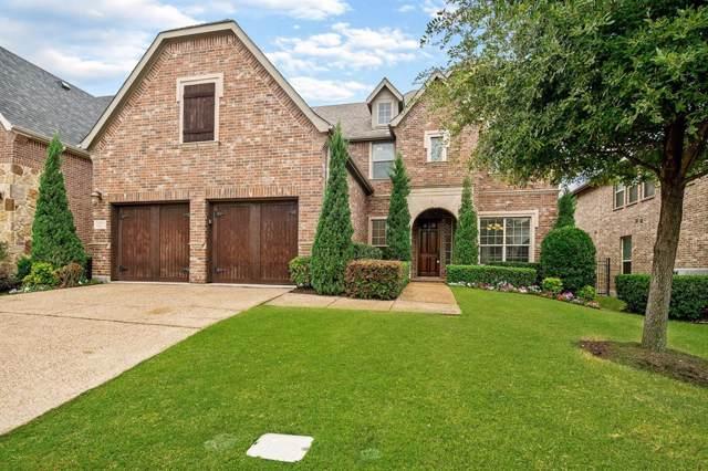 7069 Angelina Drive, Irving, TX 75039 (MLS #14195970) :: Lynn Wilson with Keller Williams DFW/Southlake