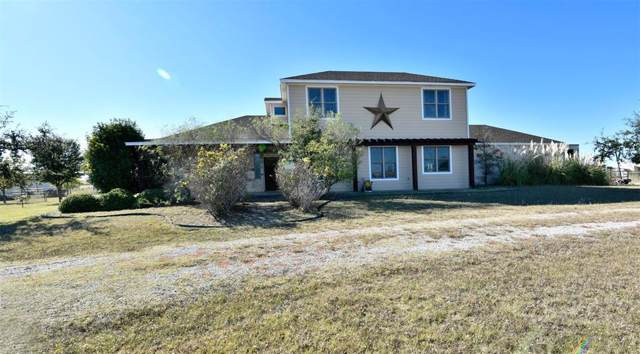 2487 Big Sky Trail, Ponder, TX 76259 (MLS #14195999) :: RE/MAX Town & Country