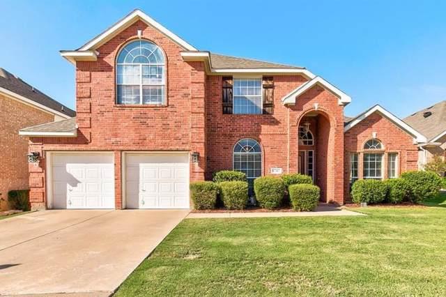 6507 Josephine Drive, Arlington, TX 76017 (MLS #14196003) :: The Rhodes Team