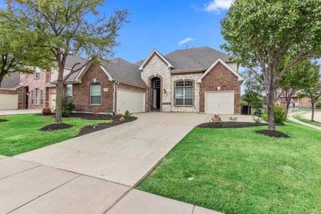 3784 Chesapeake Drive, Frisco, TX 75034 (MLS #14196031) :: Lynn Wilson with Keller Williams DFW/Southlake