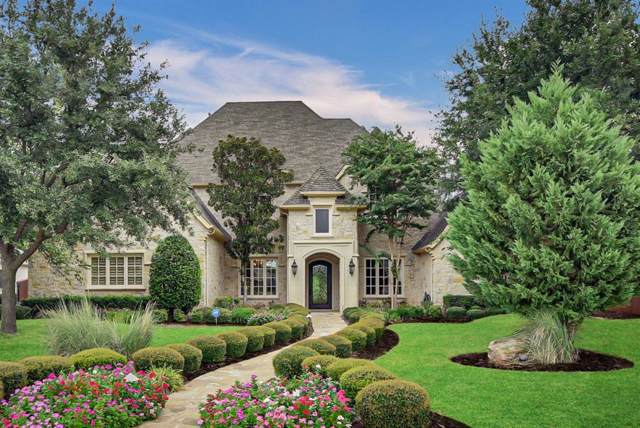 1500 Long And Winding Road, Mansfield, TX 76063 (MLS #14196036) :: The Julie Short Team
