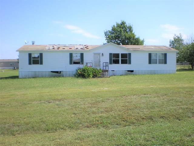107 Willow Ridge Circle, Southmayd, TX 75092 (MLS #14196039) :: The Heyl Group at Keller Williams