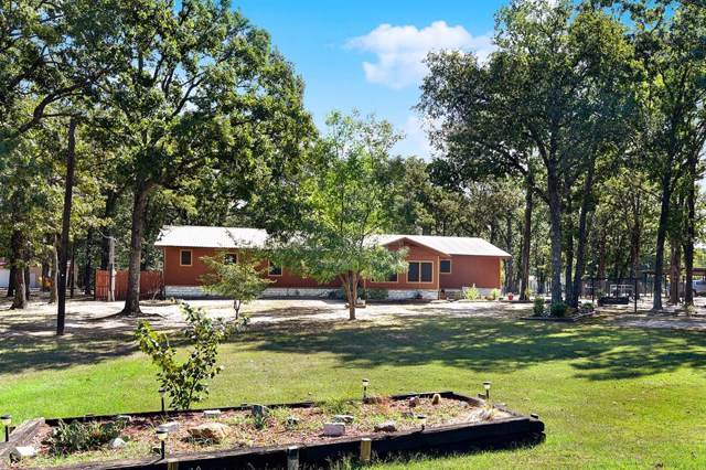 199 Rs County Road 3317, Emory, TX 75440 (MLS #14196042) :: RE/MAX Town & Country