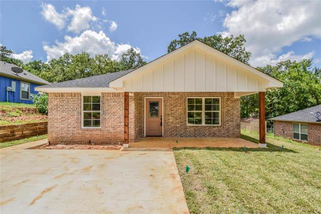 420 Brentwood Drive, Bullard, TX 75757 (MLS #14196043) :: Lynn Wilson with Keller Williams DFW/Southlake