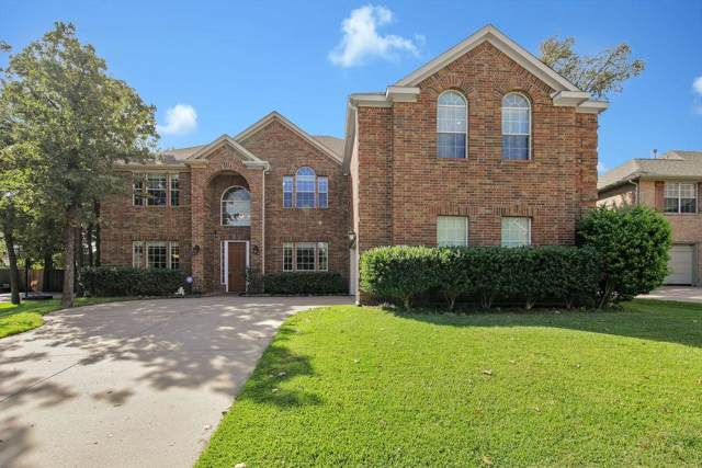 5708 English Oak Drive, Fort Worth, TX 76244 (MLS #14196071) :: Real Estate By Design