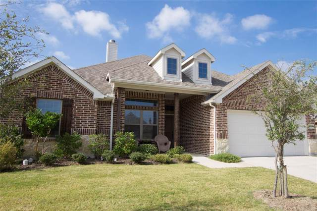 221 Eagle Ridge, Forney, TX 75126 (MLS #14196072) :: Lynn Wilson with Keller Williams DFW/Southlake