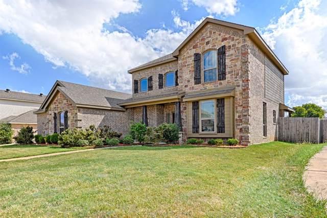 906 Grouse Road, Glenn Heights, TX 75154 (MLS #14196075) :: Century 21 Judge Fite Company
