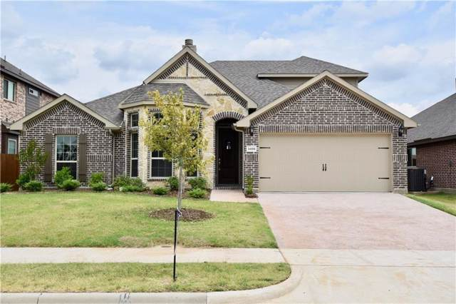 3406 Herron Drive, Melissa, TX 75454 (MLS #14196085) :: RE/MAX Town & Country