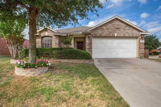 2700 Merry View Lane, Fort Worth, TX 76120 (MLS #14196088) :: Kimberly Davis & Associates