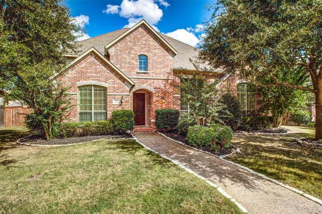 1222 Rio Grande Drive, Allen, TX 75013 (MLS #14196093) :: Lynn Wilson with Keller Williams DFW/Southlake