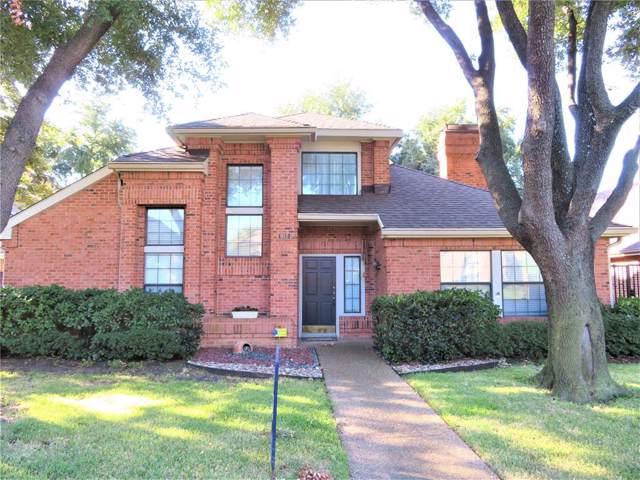 912 Murl Drive, Irving, TX 75062 (MLS #14196121) :: Lynn Wilson with Keller Williams DFW/Southlake