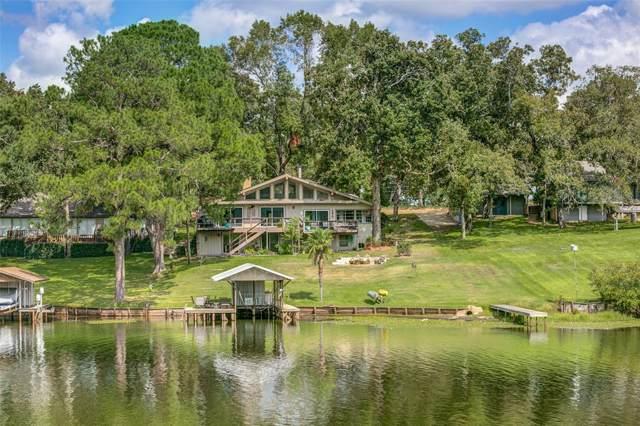 5598 Bayshore Drive, Athens, TX 75752 (MLS #14196157) :: NewHomePrograms.com LLC