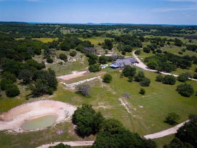 15500 Cr 478, May, TX 76857 (MLS #14196158) :: Ann Carr Real Estate