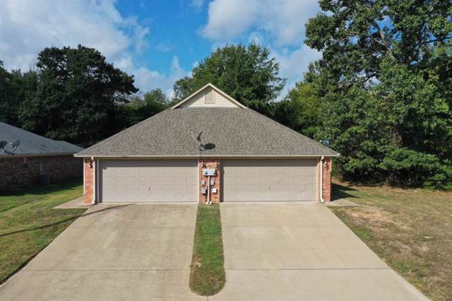 2401 Danley Avenue, Tyler, TX 75701 (MLS #14196185) :: The Real Estate Station