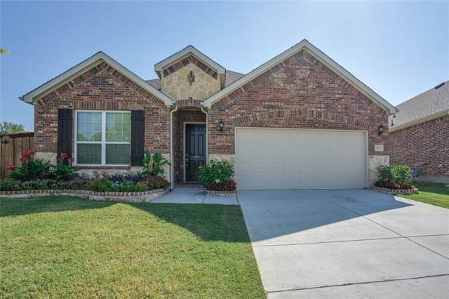 5301 Leyton Drive, Mckinney, TX 75071 (MLS #14196197) :: Lynn Wilson with Keller Williams DFW/Southlake