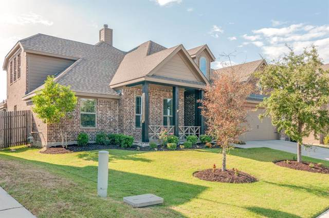 6208 Lamb Creek Drive, Fort Worth, TX 76179 (MLS #14196221) :: RE/MAX Town & Country