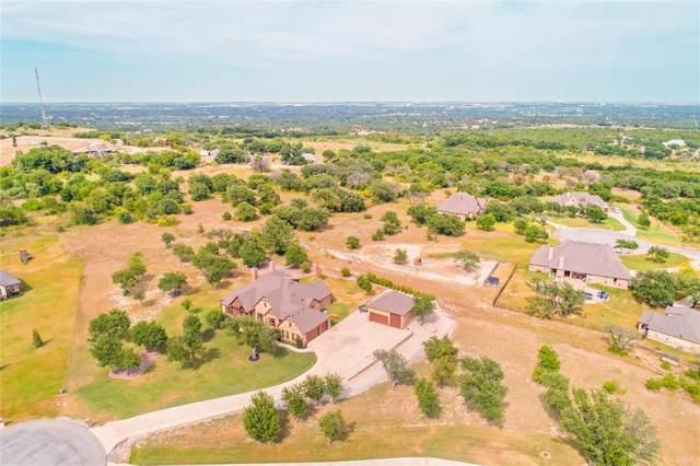 315 Parc Oaks Court, Aledo, TX 76008 (MLS #14196222) :: Potts Realty Group