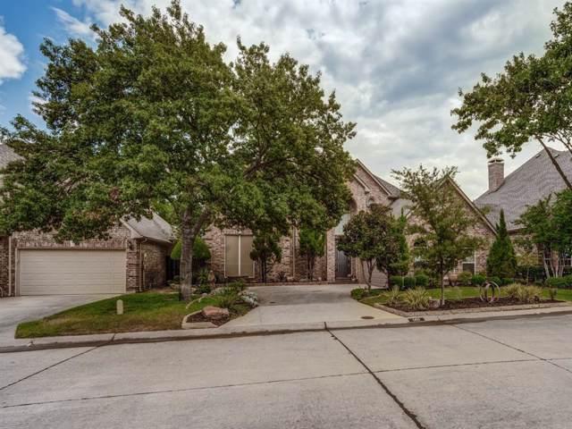 1411 Rancho Vista Drive, Mckinney, TX 75072 (MLS #14196236) :: Kimberly Davis & Associates