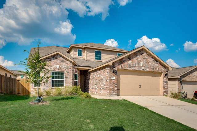 1813 Douglas Street, Howe, TX 75459 (MLS #14196243) :: Lynn Wilson with Keller Williams DFW/Southlake