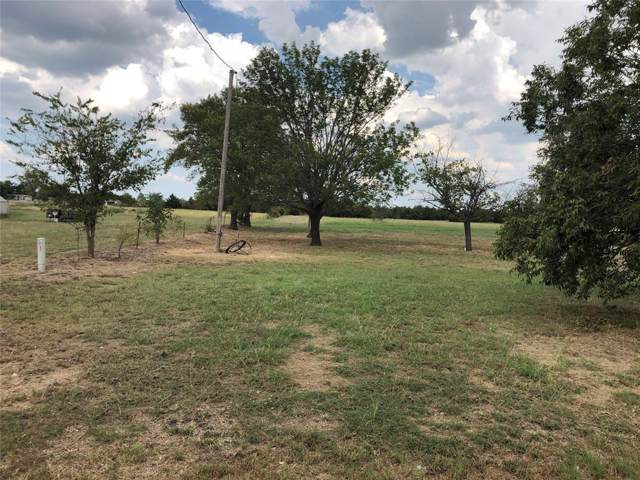 2315 County Road 376, Anna, TX 75409 (MLS #14196252) :: Van Poole Properties Group