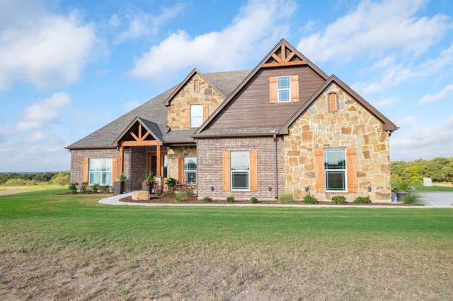 940 County Road 3141, Decatur, TX 76234 (MLS #14196253) :: Lynn Wilson with Keller Williams DFW/Southlake