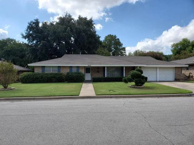 3505 Lawndale Avenue, Fort Worth, TX 76133 (MLS #14196284) :: Real Estate By Design