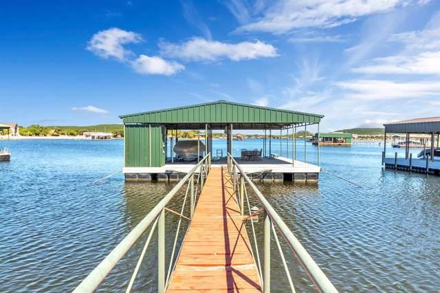 1013 Cardinal Cove, Possum Kingdom Lake, TX 76449 (MLS #14196286) :: Real Estate By Design