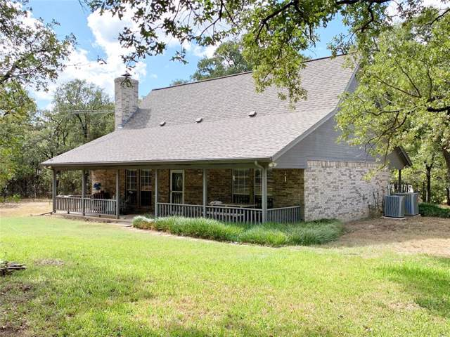 515 County Road 3341, Paradise, TX 76073 (MLS #14196316) :: All Cities Realty