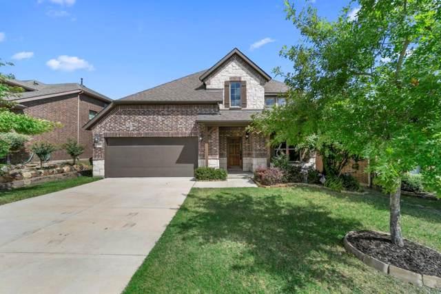 3026 Whispering Pine Boulevard, Melissa, TX 75454 (MLS #14196345) :: The Chad Smith Team