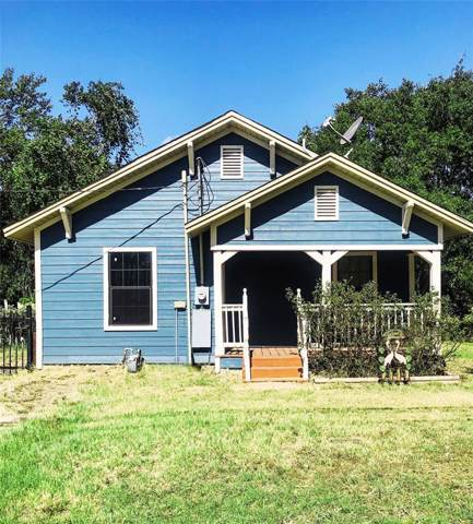 308 W Forgey Street, Blooming Grove, TX 76626 (MLS #14196353) :: RE/MAX Town & Country