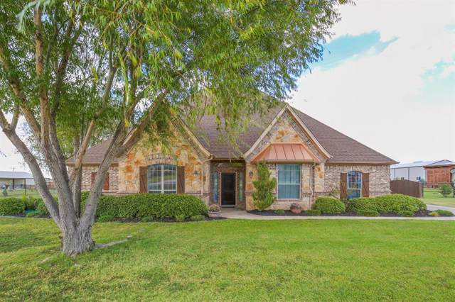 216 Lonesome Trail, Haslet, TX 76052 (MLS #14196435) :: Lynn Wilson with Keller Williams DFW/Southlake