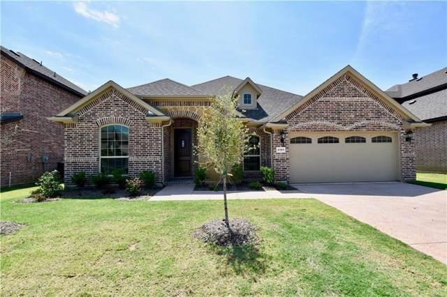 4101 Magnolia Ridge Drive, Melissa, TX 75454 (MLS #14196440) :: RE/MAX Town & Country