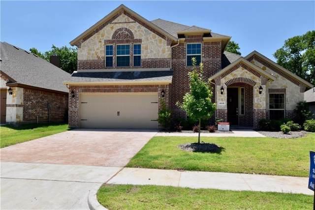4010 Magnolia Ridge Drive, Melissa, TX 75454 (MLS #14196466) :: RE/MAX Town & Country