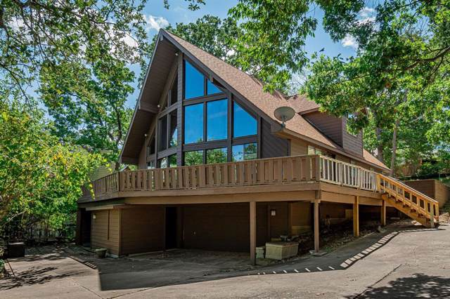 13 Hacienda Drive, Pottsboro, TX 75076 (MLS #14196519) :: Lynn Wilson with Keller Williams DFW/Southlake