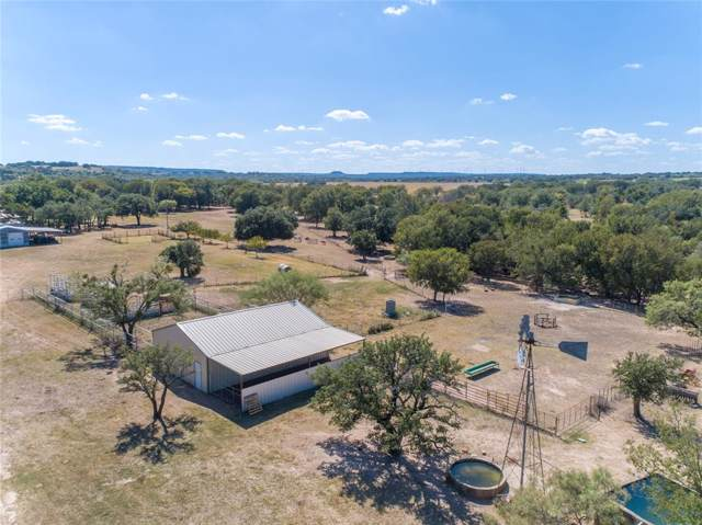 501 County Road 244, Comanche, TX 76442 (MLS #14196552) :: RE/MAX Town & Country