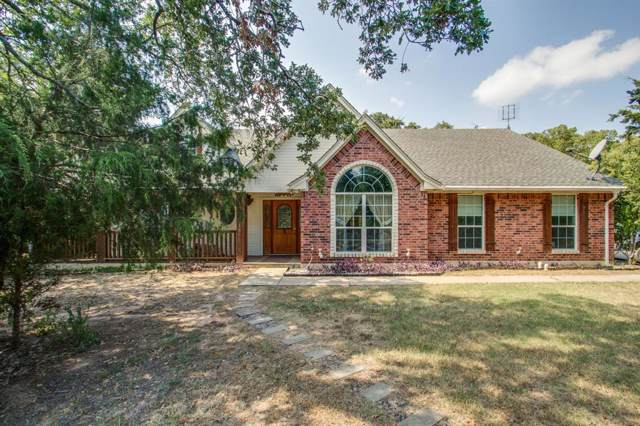 148 Clara Lee Lane, Springtown, TX 76082 (MLS #14196563) :: NewHomePrograms.com LLC