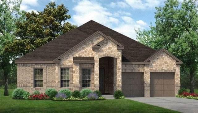 5818 Pamela Way, Grand Prairie, TX 75052 (MLS #14196565) :: RE/MAX Town & Country