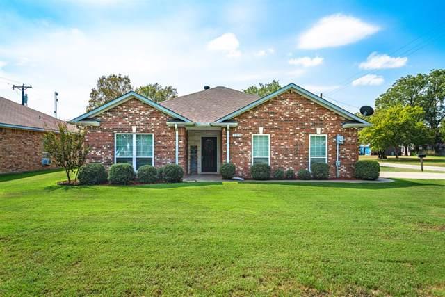 229 W High Street, Wills Point, TX 75169 (MLS #14196568) :: Lynn Wilson with Keller Williams DFW/Southlake