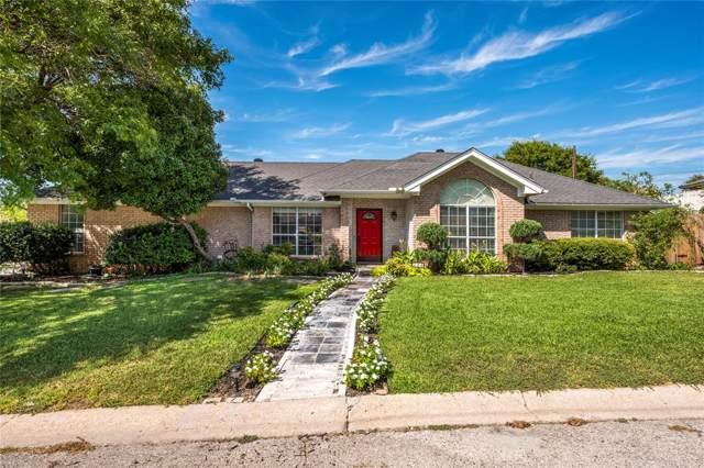 714 Parkridge Drive, Decatur, TX 76234 (MLS #14196600) :: Lynn Wilson with Keller Williams DFW/Southlake