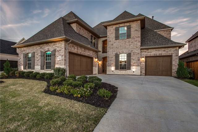 7324 Reverchon Drive, Irving, TX 75063 (MLS #14196665) :: RE/MAX Town & Country