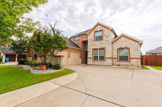 10414 Panks Court, Rowlett, TX 75089 (MLS #14196728) :: Lynn Wilson with Keller Williams DFW/Southlake