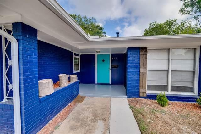 625 Midvale Drive, Dallas, TX 75232 (MLS #14196731) :: The Chad Smith Team