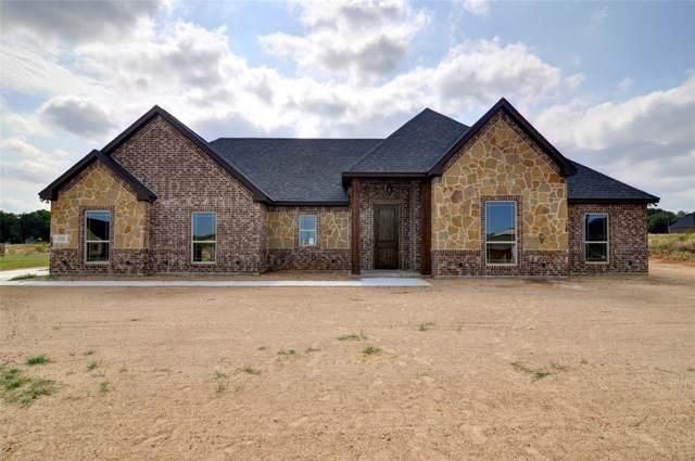 229 Etta, Springtown, TX 76082 (MLS #14196754) :: Lynn Wilson with Keller Williams DFW/Southlake