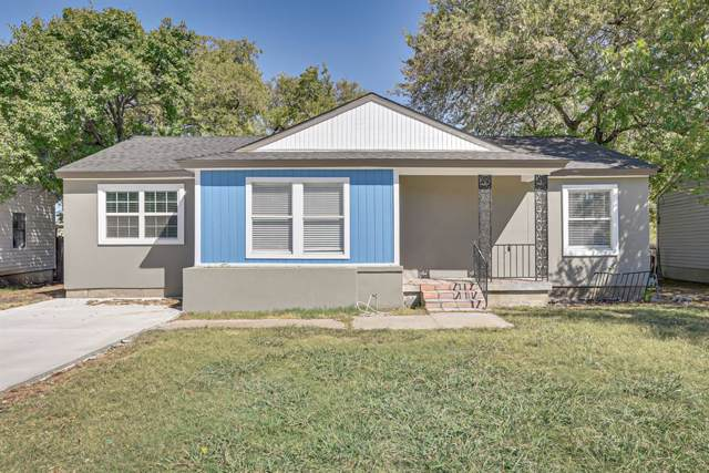 911 Forrestal Drive, Arlington, TX 76010 (MLS #14196844) :: Lynn Wilson with Keller Williams DFW/Southlake