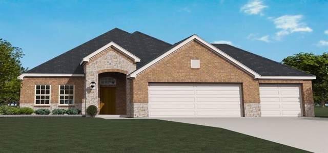 211 Gardenia, Royse City, TX 75189 (MLS #14196852) :: Lynn Wilson with Keller Williams DFW/Southlake